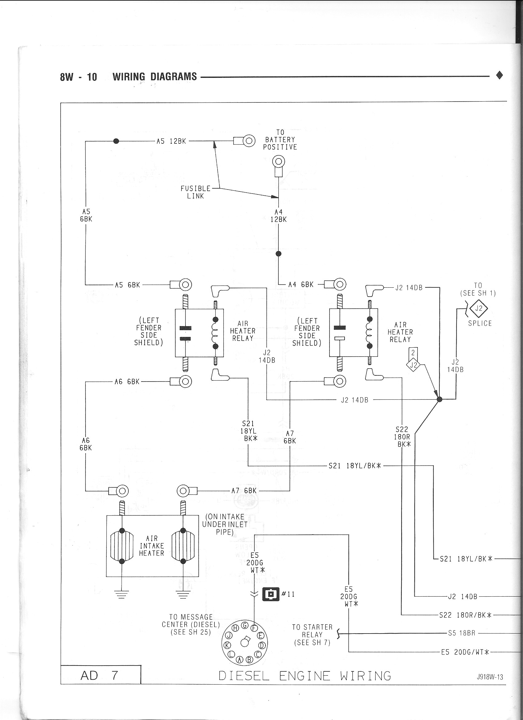 89 Dodge Dakota Wiring Diagram Diagrams Get Free Image About Engine For Of 25l